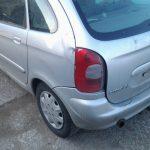 daewoo lanos 1,5 aut 1999