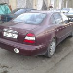 daewoo leganza 2,0 98kw 1998