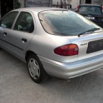 ford mondeo 1,6 1996 luukp.