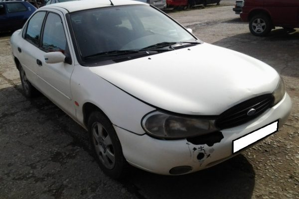 FORD MONDEO 1,8td 66kW 1999