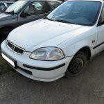 HONDA CIVIC 1,4 66kW 1998