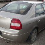 KIA SEPHIA 1,5 16V luukp.sed. 2000