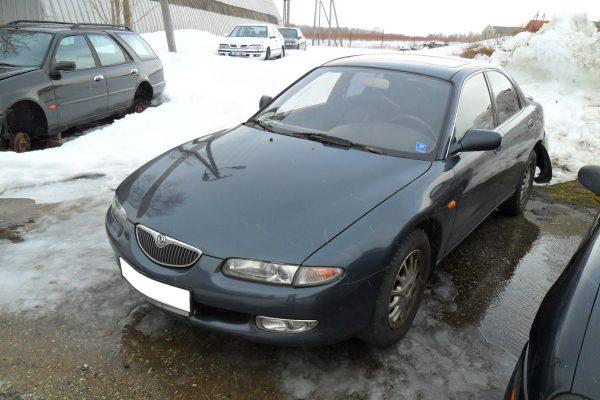 MAZDA XEDOS 6 2,0 V6 106kW 1993