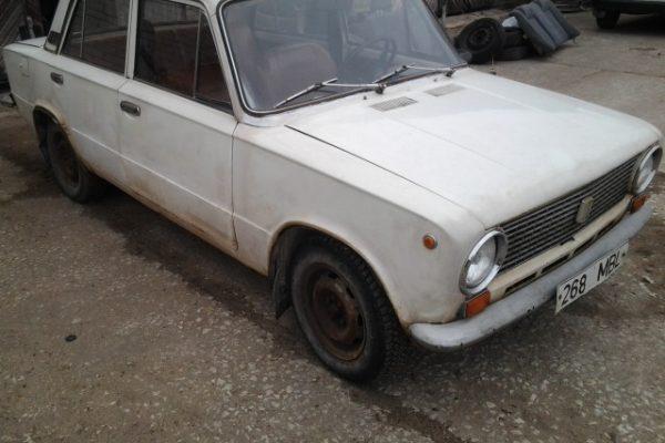VAZ 2101 1976