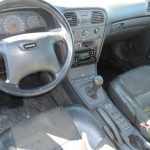 VOLVO S40 2,0 aut. 1998